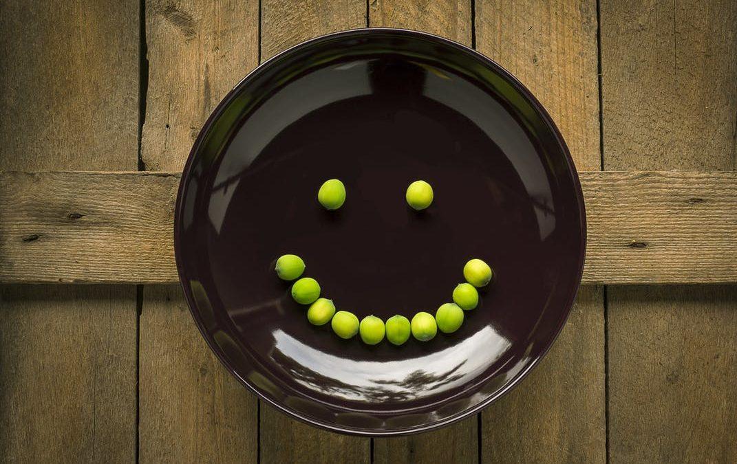 Mangio nutraceutico e resto in salute