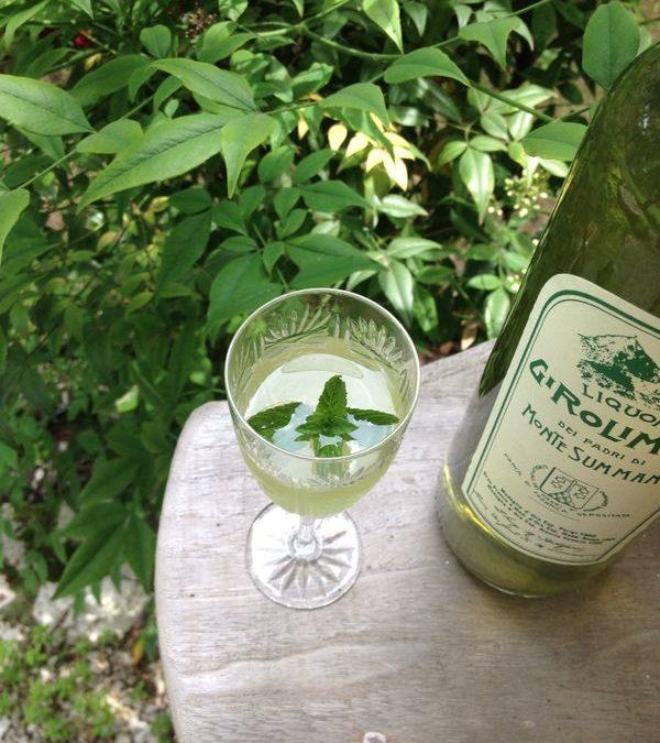 Oggi parliamo del Liquore Girolimino