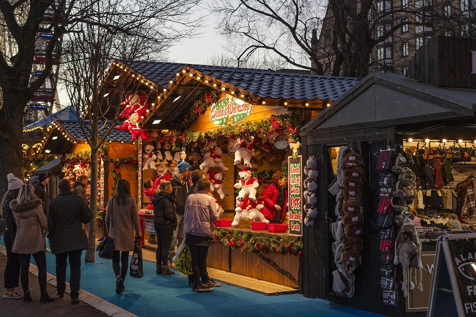 Mercatini Natale Vicenza: scopriamo i più belli